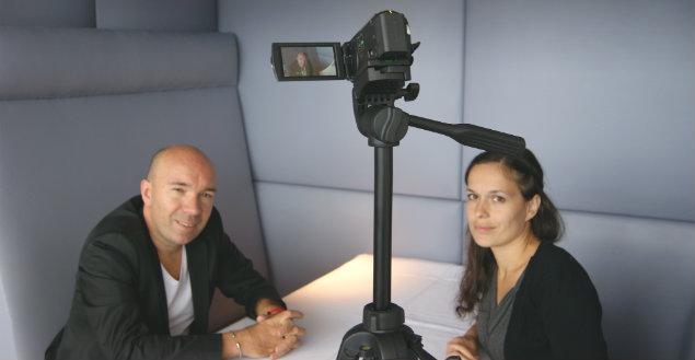 Jacques Pourcel, l'interview - Feuille de choux