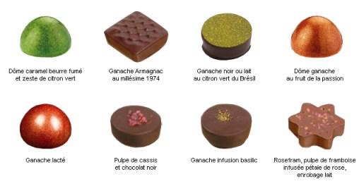Chocolat Only, Patrice Chapon - Feuille de choux