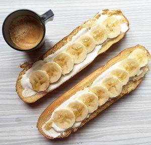 baguettine Jacquet tartine de compet