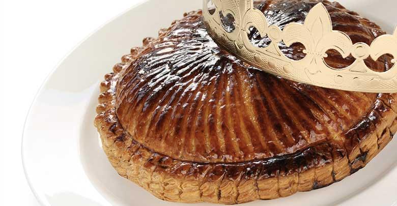 galette a la frangipane recette tradtionnelle-Feuille de choux
