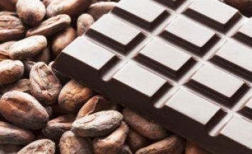 du bon chocolat pour faire une crème aux oeufx chocolat vraiment parfaite