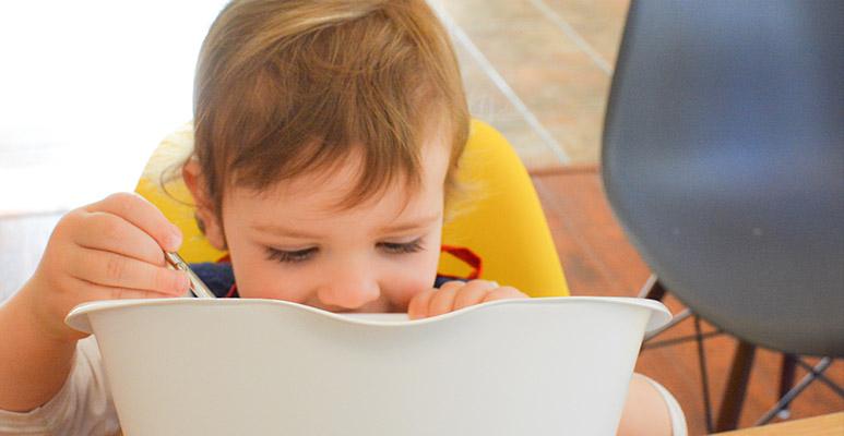 Recette enfant: muffins aux pépites de chocolat