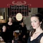 Opernmord! Golden Twenties! Maja Fluri & Friends eröffnet den Salon-Winter