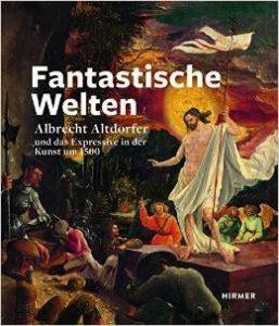 """Ausstellung: """"Fantastische Welten"""" im Städelmuseum Frankfurt"""