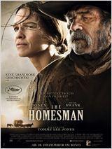 """Neu im Kino: """"The Homesman"""""""