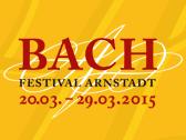 Konzert: Bach Festival Arnstadt. Feuilletonscout gratuliert Johann Sebastian Bach zum 330. Geburtstag