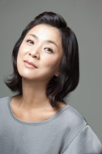 Ein Moment mit ... Pianistin Junghee Ryu