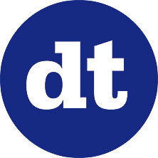 Deutsches Theater Berlin Logo