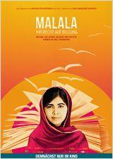 """Neu im Kino: """"Malala – Ihr Recht auf Bildung"""""""