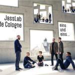 """Neu im Jazzregal: Georg Ruby und sein JassLab de Cologne mit Barbara Barth """"eins und eins..."""""""
