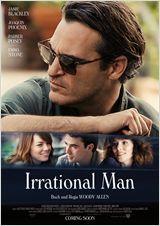 """Neu im Kino: """"Irrational Man"""" von Woody Allen"""