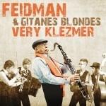 Feuilletonscout gratuliert ...Giora Feidman, der heute seinen 80. Geburtstag feiert