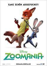 """Neu im Kino: Der Walt Disney Film """"Zoomania"""""""