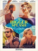 """Neu im Kino: """"A Bigger Splash"""" mit Tilda Swinton und Ralph Fiennes"""