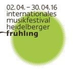 """Heidelberger Frühling"". Das Klassik-Festival feiert seinen 20. Geburtstag."