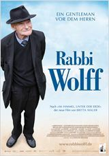 """Neu im Kino: Der Dokumentarfilm """"Rabbi Wolff"""". Über einen der ungewöhnlichsten Rabbiner der Welt"""