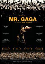 """2 x2 Kinofreikarten für """"Mr. Gaga"""" zu gewinnen!"""
