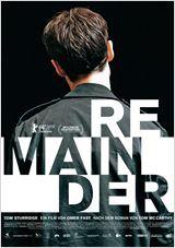"""Neu im Kino: """"Remainder"""""""