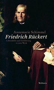 25 Sekunden mit...Friedrich Rückert, der vor 150 Jahren starb