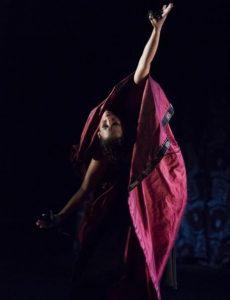 """""""Flamenco en route"""" tanzen in Stuttgart und zeigen, dass der Tanz mehr ist als bunte Folklore"""