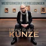 Feuilletonscout gratuliert... Heinz Rudolf Kunze, der heute 60 Jahre alt wird. Mit seinem neuen Album ist er auf Tour