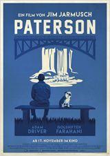 """Ode an die Dichtkunst: """"Paterson"""" von Jim Jarmusch neu im Kino"""