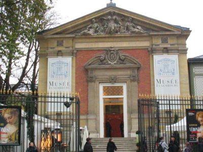 """""""Fantin-Latour – A fleur de peau"""" im Musée du Luxembourg in Paris"""