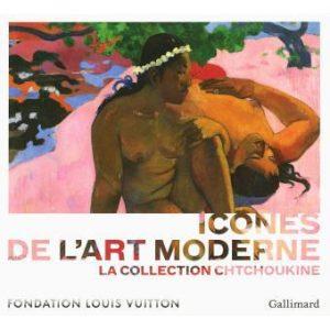 """Icônes de l'art moderne. La collection Chtchoukine"". Ausstellung in der Fondation Louis Vuitton in Paris"