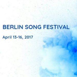 The Berlin Song Festival