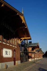 Auswanderermuseum BallinStadt ©BallinStadt