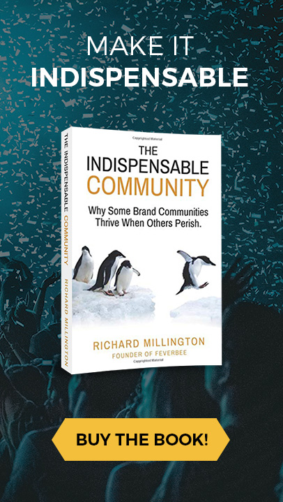 The Indispensible Community