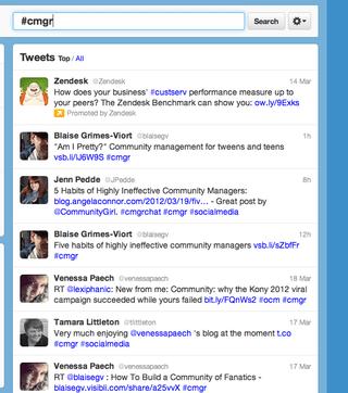 TwitterContacts