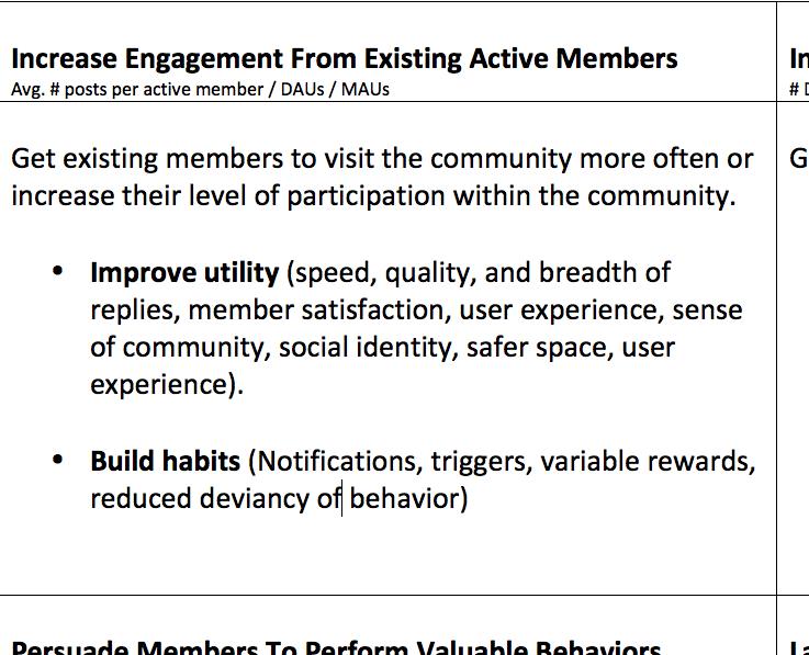 increaseengagement