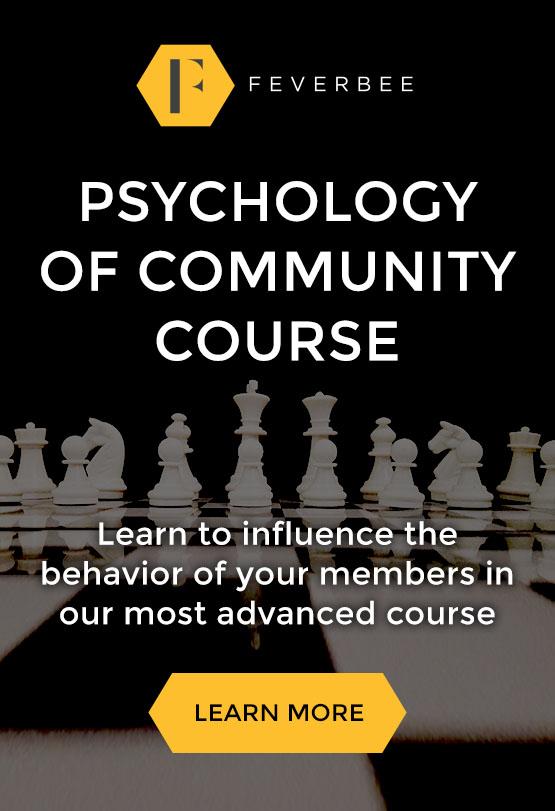Psychology of Community