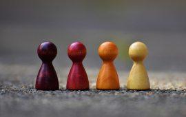 Increasing Community Diversity
