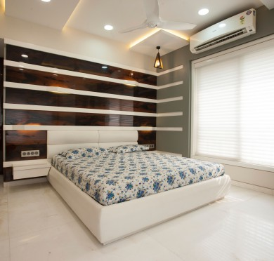 Get Bedroom Interior Design And Styles At Fevicol Design Ideas