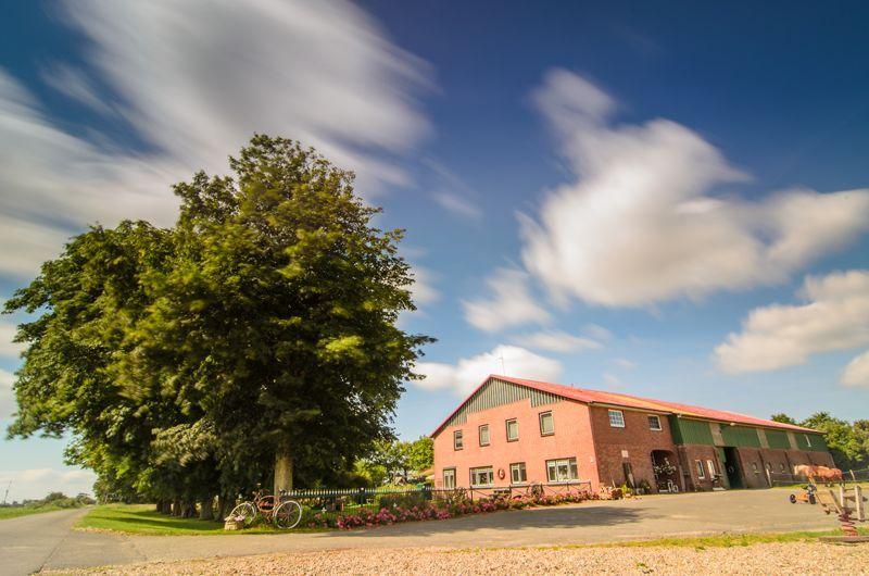 Nordseehof Andressen  Bauernhof in Friedrichskoog