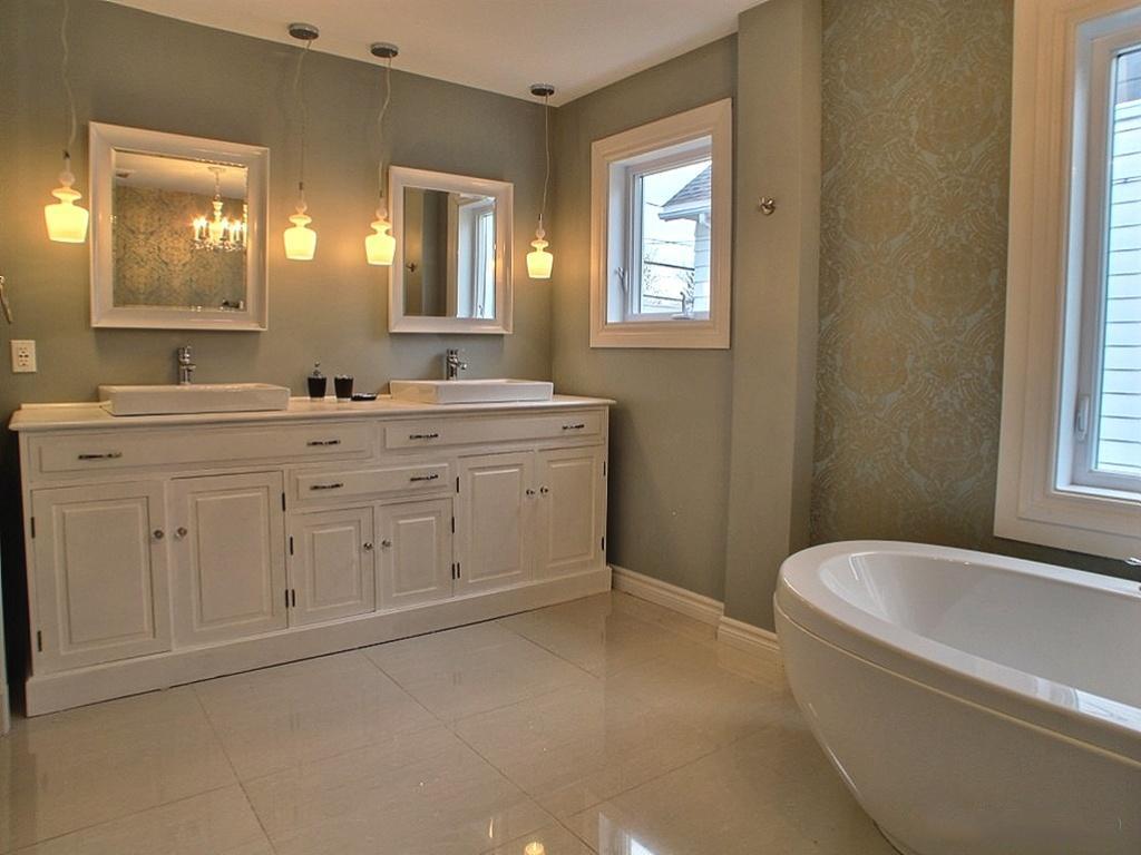 FEXA  Rnovation de salle de bain  Qubec