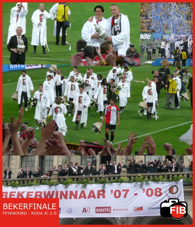 Bekerfinale 07 08 collage