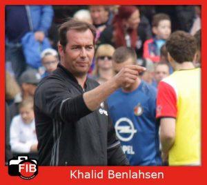Benlahsen Khalid