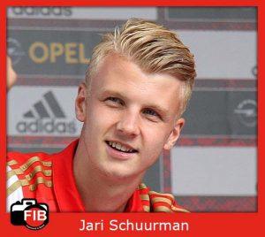 FIB Website selectie 2015 2016 Schuurman