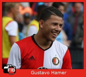 Hamer Gustavo