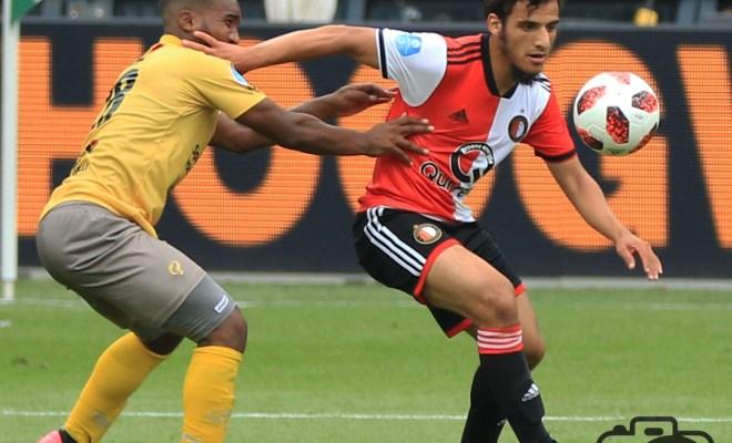Bischop Feyenoord En Ayoub Is Een Ongelukkig Huwelijk