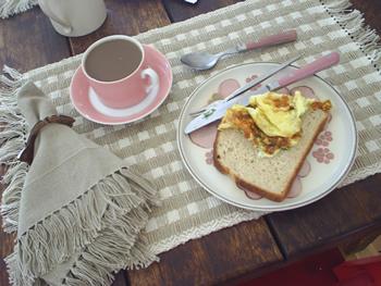 coffeebread&eggs