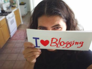 iloveblogging!
