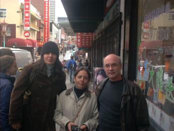 Fer, Lilia & Paul