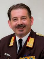 Geiger Martin