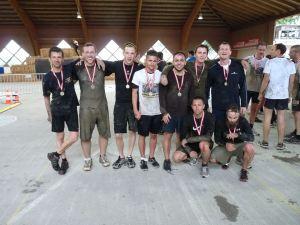 run-team