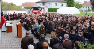 2017.05.05. Florianifeier mit Fahrzeugsegnung 037