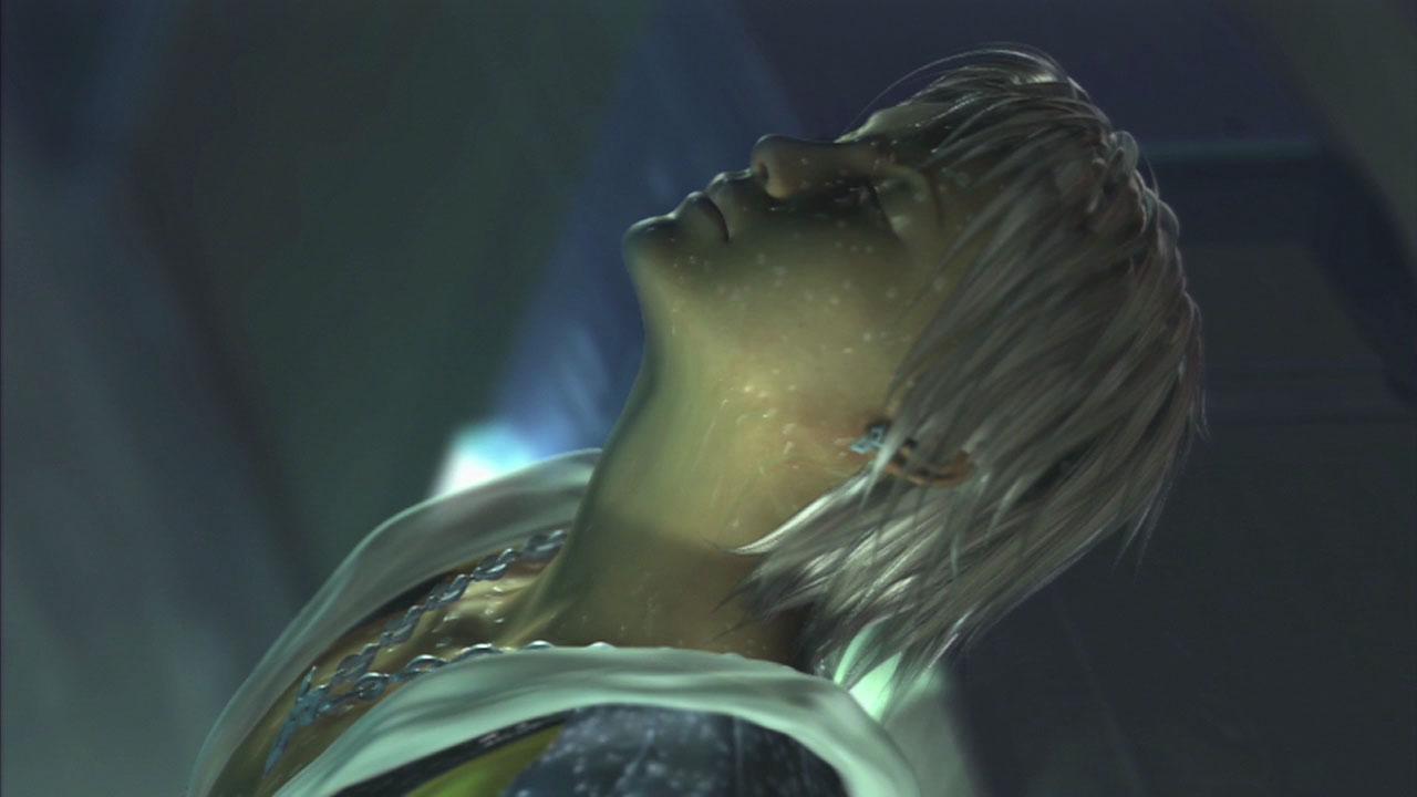 Final Fantasy X Introduction Final Fantasy Heroes